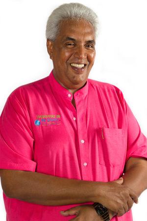 Abdul Hakeem Ali, Managing Director