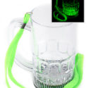 Brandable glow in the dark advertising specialty items ideal for product launches and corporate promotion