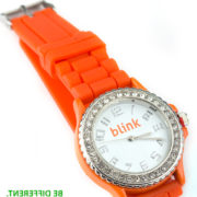 Brandable watch for Carnival and promotional events and giveaways